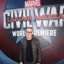 Captain America: Civil War (2016) - 454 x 698