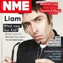 Liam Gallagher - New Musical Express Magazine Cover [United Kingdom] (1 November 2014)