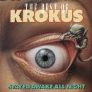 The Best of Krokus: Stayed Awake All Night