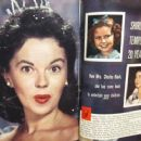 Shirley Temple - TV Guide Magazine Pictorial [United States] (11 January 1958) - 454 x 376