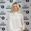 Fearne Cotton Radio One Teen Awards At Wembley Arena In London