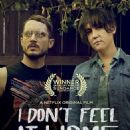I Don't Feel at Home in This World Anymore. (2017) - 454 x 673