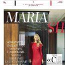 Maria Sharapova – Corriere della Sera Liberi Tutti (January 2019)