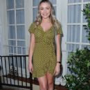 Katrina Bowden – Ametti Launch Dinner in Beverly Hill - 454 x 727