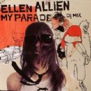 Ellen Allien Album - My Parade