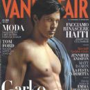 Gabriel Garko Vanity Fair Italy January 2010 - 432 x 600