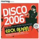 Erol Alkan Album - Mixmag presents Disco 2006
