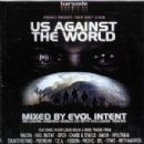 Evol Intent Album - Us Against The World