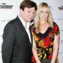 Kelly Tisdale and Mike Myers and Kelly Tisdale - 454 x 583