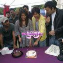 Shahid Kapoor, Priyanka Chopra & Kunal Kohli - 454 x 340