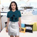 Camila Mendes – #IMDboat at SDCC 2019 - 454 x 356