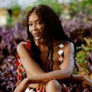 Naomi Campbell - i-D Magazine Pictorial [United Kingdom] (March 2021)