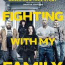 Fighting with My Family (2019) - 454 x 673