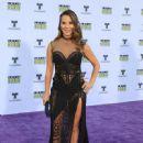 Kate Del Castillo – Latin American Music Awards 2017 in Los Angeles - 450 x 600