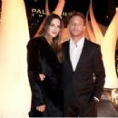Thomas Kretschmann and Brittany Rice