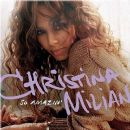 Christina Milian Album - So Amazin'