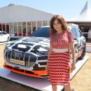 Anna Friel – Audi Polo Challenge in Berkshire - 454 x 682