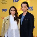 Keri Russell – 'The Americans' TV Show FYC event in Los Angeles - 454 x 682