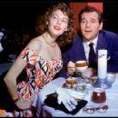 Howard Duff and Ava Gardner