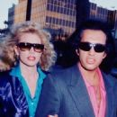 Gene Simmons and Shannon Tweed - 454 x 793