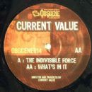 Current Value - The Indivisible Force / What's In It