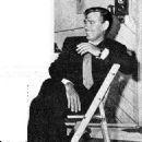 Key to the City--Clark Gable