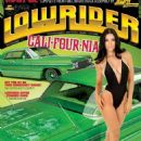 Suelyn Medeiros Lowrider September 2014
