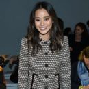 Jamie Chung – Elie Tahari Show at New York Fashion Week in NYC - 454 x 683
