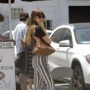 Dakota Johnson – Out in San Fernando