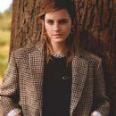 Emma Watson – British Vogue Magazine (December 2019) adds