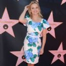 Reese Witherspoon – Eva Longoria Hollywood Walk Of Fame Ceremony in Beverly Hills - 454 x 653