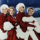 White Christmas Original 1954 Motion Picture Musical Starring Bing Crosby - 454 x 337