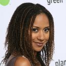 Tracie Thoms - Planet Green Premiere Event And Concert In LA - May 28, 2010