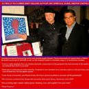 DEEPAK CHOPRA EXPRESSES HIS APPRECIATION OF METIN BEREKETLI'S PORTRAYAL OF GANDHI PAINTING! - 454 x 425