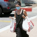 Rachel Bilson – Shopping at Target in Los Angeles - 454 x 681