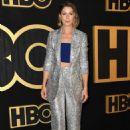 Amanda Crew – 2018 Emmy Awards HBO Party in LA - 454 x 647
