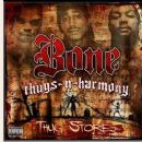 Bone Thugs n Harmony Album - Thug Stories