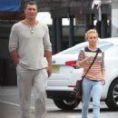 Hayden Panettiere and Wladimir Klitschko - 454 x 537