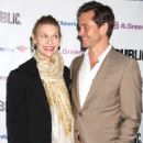 Claire Danes – The Public Theater's Annual Gala Runaways in New York