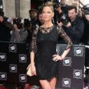 Sarah Harding – 2017 TRIC Awards in London - 454 x 719