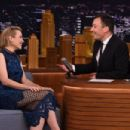 Rachel McAdams Visits 'The Tonight Show Starring Jimmy Fallon' (July 2015) - 454 x 302