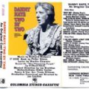 Two By Two Original 1970 Broadway Cast Starring Danny Kaye - 454 x 291