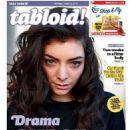 Lorde - 454 x 625