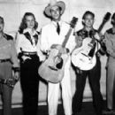 Hank Williams and Audrey Williams - 454 x 293