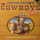The Cowboys, Volume One, Ballads Of Gunfighters & Outlaws