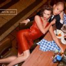 Karlie Kloss for Jason Wu Spring/Summer 2015 ad campaign