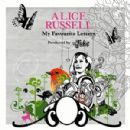 Alice Russell Album - My Favourite Letters