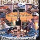 Big Tymers - How You Luv That Vol.2