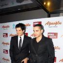 Küçük Sirlar Cast - ayakligazete.com Awards, April 5, 2011 - Arrivals