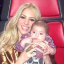 Celebrity babies born in 2013